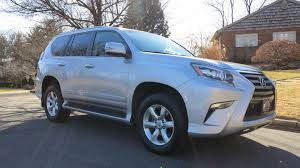 lexus pre owned silver spring 2014 lexus gx 460 3rd row navi backup cam 1 owner clean