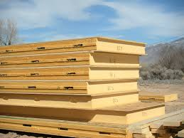 structural insulated panels for homebuilding energy efficiency