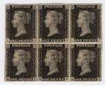 Penny Black - Wikipedia, the free encyclopedia