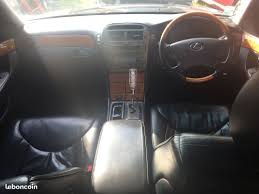 lexus nx 300h coches net used lexus lexus ls430 your second hand cars ads