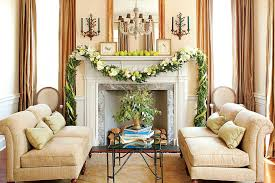 Christmas Home Decorations Pictures Christmas And Holiday Home Decorating Ideas Southern Living