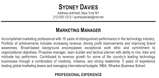 Examples Of Resumes   Cv Personal Profile Career Pioneers For            Resume Examples  Summary And Highlight On Sample Of Perfect Resume For Assistant Manager With Experience