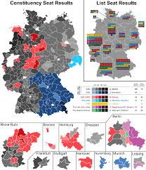 Bundestag election, 2017