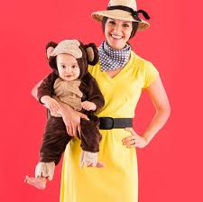Monsters Baby Halloween Costumes 25 Mom Baby Costumes Ideas Disney Family
