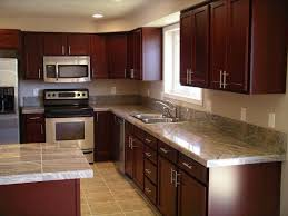 kitchen paint colors with cherry cabinets best 25 kitchen paint