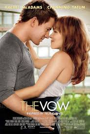 Movie The Vow (2012)