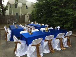 Black Blue And Silver Table Settings 53 Best Royal Blue U0026 Gold Baby Shower Images On Pinterest Prince