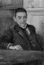 William George Aston