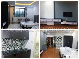 One Bedroom Apartment For Rent by Lovely Studio Apartment With 1 Bedroom Close To Pham Van Dong