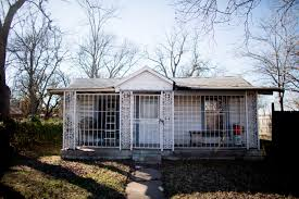 Smith Built Shed by Why Dallas And Other Cities Struggle With Affordable Housing