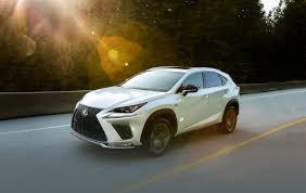 lexus cars uae price 2018 lexus nx 300 and nx 300h lexus canada