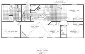 100 2 bedroom house floor plans bath incredible 4 corglife