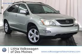 lexus rx 350 certified used new and used lexus rx for sale u s news u0026 world report