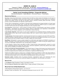 Sample Investment Banking Analyst Resume Buy Side Analyst Resume Free Resume Example And Writing Download
