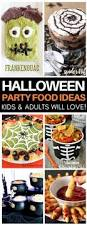 Halloween Birthday Food Ideas by 2462 Best Holiday Halloween Recipes Parties Decorations Images