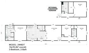 mobile home floor plans texas