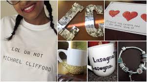 cute u0026 easy diy inspired gift ideas youtube