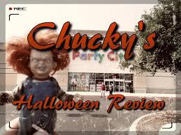 killer clown costume spirit halloween 2015 halloween chucky u0027s review party city youtube