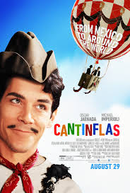 Ver Pelicula Cantinflas