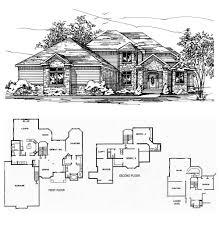 two story home builder custom home builder appleton builder