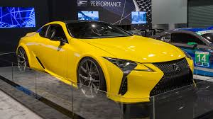 lexus lc pricing customized lexus lc 500 sema 2016 photo gallery autoblog
