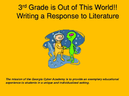 Opinion Essay Response to Literature Mrs  Walsh Source  Nancy Fetzer City Taxi