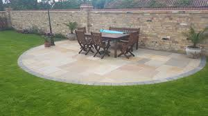 What Do Landscapers Do by What Every Landscaper Knows About Indian Sandstone Paving A Guide