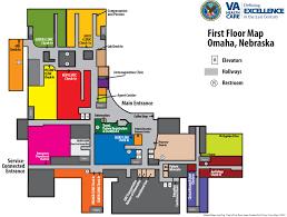 directions va nebraska western iowa health care system