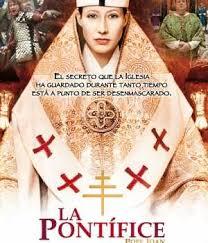 La mujer Papa (2009)
