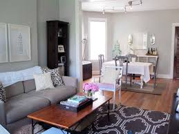 Drawing Room Ideas by Small Living Dining Room Ideas Fionaandersenphotography Com