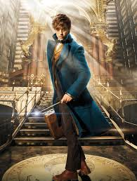 Animais Fantásticos e Onde Habitam: J.K. Rowling introduz seu ...