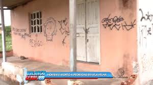Homem é morto a pedradas em Vila Velha | Folha Vitória