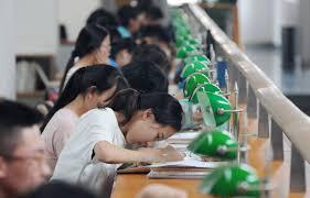 gaokao can you pass china u0027s grueling college entrance exam cnn