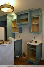 Pic Of Kitchen Cabinets by Teal Kitchen Cabinet Progress Plus Cabinet Hardware U2013 Black Or