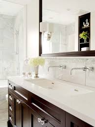 Bathroom Sink Wall Faucets by Best 25 Wall Faucet Ideas On Pinterest Wall Mounted Bathroom