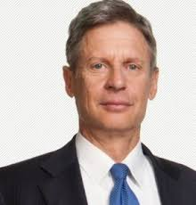 Gary Johnson, Libertarian Party candidate for President. Does Libertarian Party presidential candidate Gary Johnson really have ... - gary-johnson-website-photo-287x300