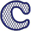 letter c design