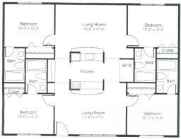 Common House Floor Plans by Floor Plans For Houses In Jamaica Home Act