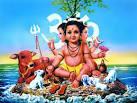 The Lord - Shree Gurudev Datta Mandir, Vakola, Mumbai - Downloadable
