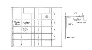 100 shed floor plan shed house kits webshoz com pretentious