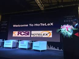 Kitchen Design Forum Hotelex Shanghai 2017 Highlights Foodservice Consultants Society