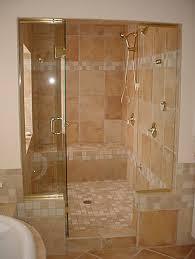 decoration ideas beautiful bathroom design using cream polished