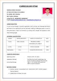 free sample resumes download free resume templates formal format sample download for 79 79 inspiring sample resume download free templates