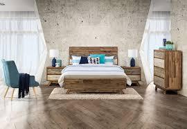 Boatwood  Piece Queen Bedroom Suite Super AMart - Super amart bedroom packages