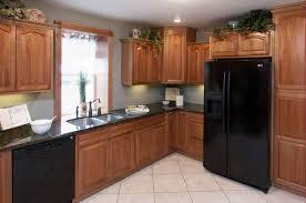 Hickory Kitchen Cabinet Doors Hickory Cathedral Kitchen Cabinets Detroit Mi Cabinets