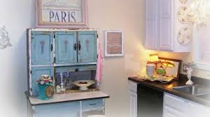 cool shabby chic kitchen design ideas youtube
