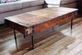 Rustic Wood Living Room Furniture Rustic Reclaimed Wood Dining Table Home And Furniture