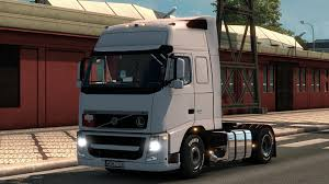 2009 volvo truck volvo u2013 simulator modification site simulator mods com