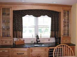 Tuscan Style Kitchen Curtains by Curtains Fancy Kitchen Curtains Decor Vintage Ideas Windows