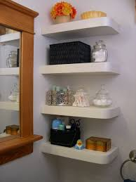 Wall Hanging Shelves Design Beautiful And Very Functional Bathroom Corner Shelf Home Decorations